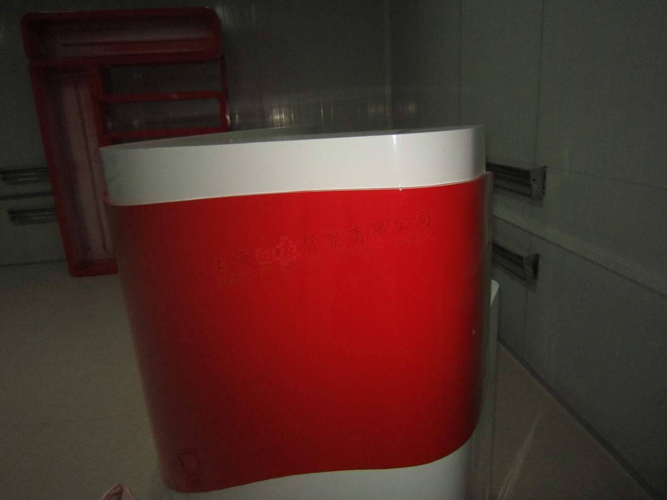 烤漆收银台-15
